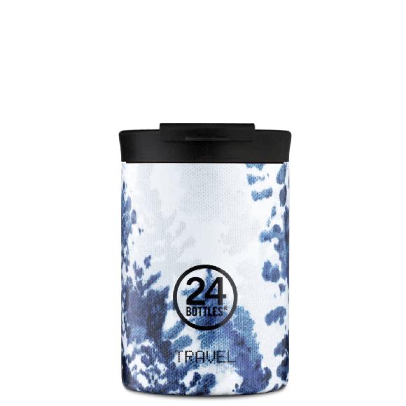 24 Bottles - Travel Tumbler 0,35 L - Hush