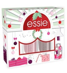 Essie - Lady Like & Chincilly - Giftset