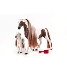 Royal Breeds - Kiss 'n Nuzzle - Pinto og Paint Hest
