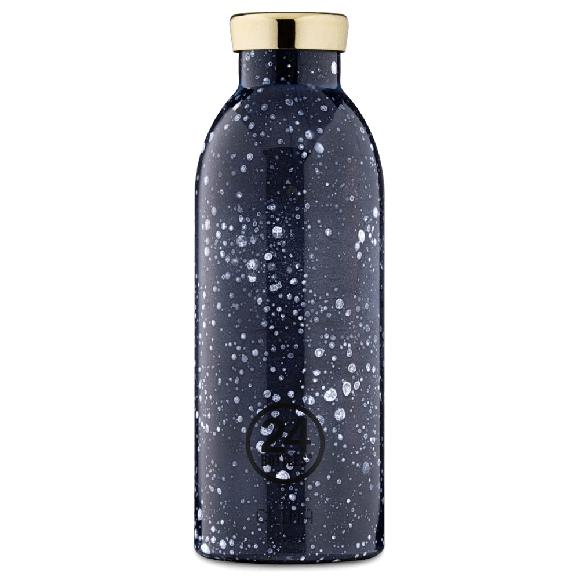 24 Bottles - Clima Bottle 0,5 L - Poseidon