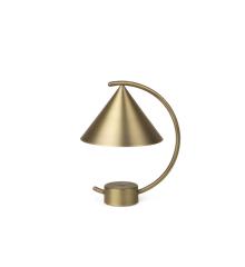 Ferm Living - Meridian Lampe - Messing