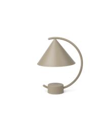 Ferm Living - Meridian Lampe - Cashmere