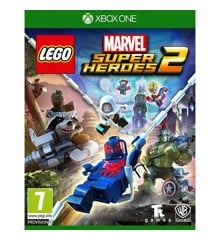 LEGO Marvel Super Heroes 2 (DE)