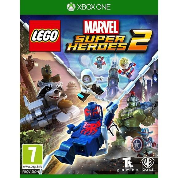 LEGO Marvel Super Heroes 2 (DE)