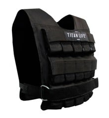 Titan Life - 30 KG Weight Vest