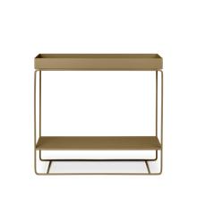 Ferm Living - Plant Box Konsolbord - Oliven