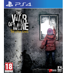 This War of Mine: The Little Ones (DE/EGFIS)