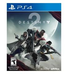 Destiny 2 (DE/EGFIS)