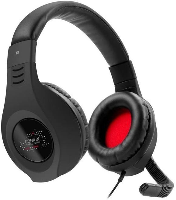 Speedlink - Coniux Stereo Headset - for PS4