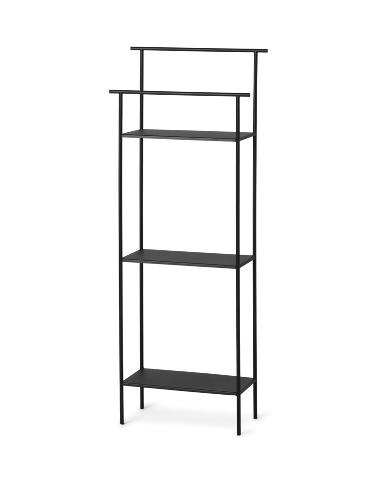 Ferm Living - Dora Shelving Unit - Black (1104263260)
