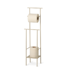 Ferm Living - Dora Toilet Paper Stand - Cashmere (1104263263)