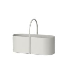 Ferm Living - Grib Toolbox - Light Grey (1104263286)