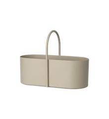 Ferm Living - Grib Toolbox - Cashmere (1104263284)