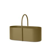 Ferm Living - Grib Toolbox - Oliven