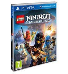 LEGO Ninjago Nindroids (ES) (Mulitlingual Game)