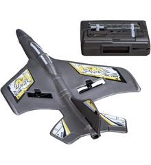 Silverlit - X-Twin Evo Plane