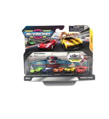 Micro Machines - World Pack - Super Cars