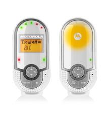 Motorola - Babymonitor MBP16 Audio