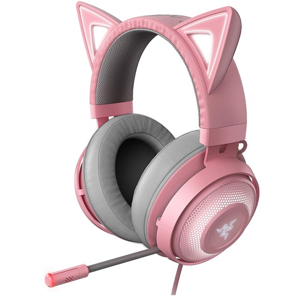 Razer Kraken Kitty Edition (Quartz)