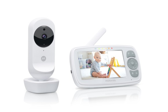 Motorola - Babymonitor Ease 34 - Video