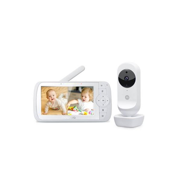 Motorola - Babymonitor Ease 35 - Video