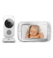 Motorola - Babymonitor MBP48 Video