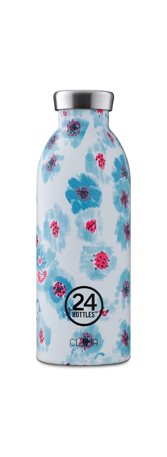 24 Bottles - Clima Bottle 0,5 L - Early Breeze