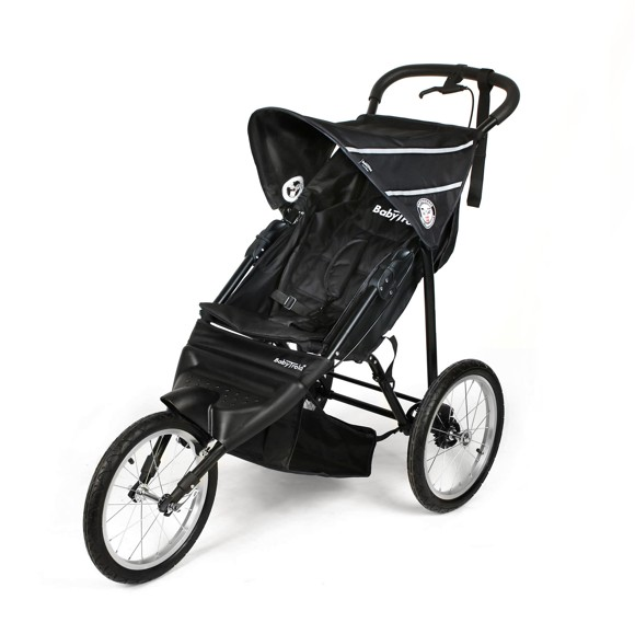 Trille - Jogger 2020 - Black