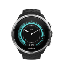 Suunto - 9 Multisport GPS Watch Black (Demo)