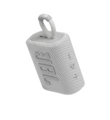 JBL - GO 3 Portable Waterproof Bluetooth Speaker - New Version