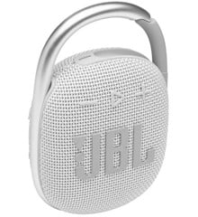 JBL - Clip 4 Portable Waterproof  Bluetooth Speaker - New Model