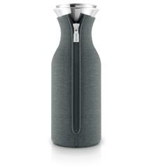 Eva Solo - Køleskabskaraffel 1 L - Petrol