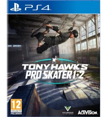 Tony Hawk's Pro Skater 1+2 (Collector's Edition)