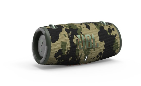 JBL - Xtreme 3 Powerfull Portable Bluetooth Speaker