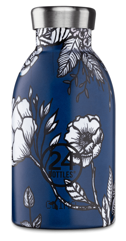 Bilde av 24 Bottles - Clima Bottle 0,33 L - Silent Purity (24b421)