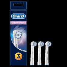Oral-B - Sensi Ultrathin Toothbrush Head (3 Pcs)