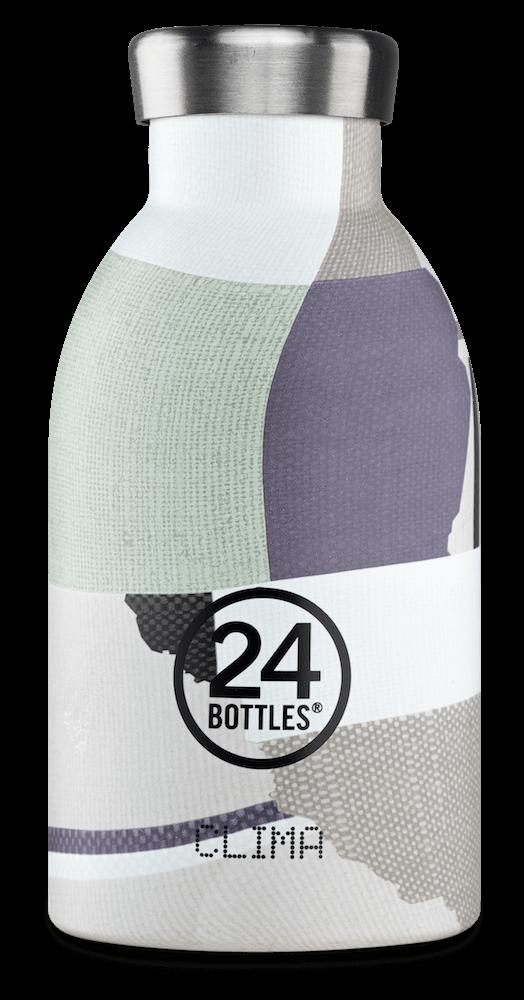 Bilde av 24 Bottles - Clima Bottle 0,33 L - Highlander (24b418)