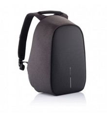 XD Design - Bobby Hero Small Anti-theft Backpack – Black  (P705.701)