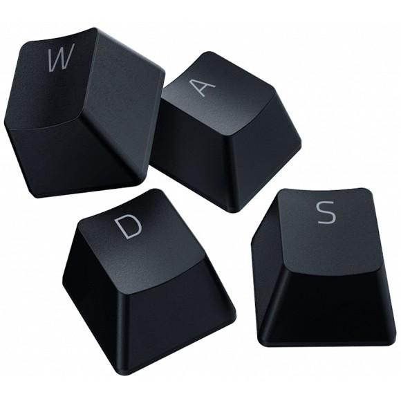 Razer PBT Keycap Upgrade Set (Black)