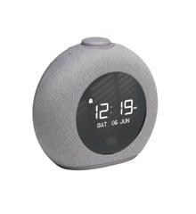 JBL - Horizon 2 Bluetooth Clock Radio