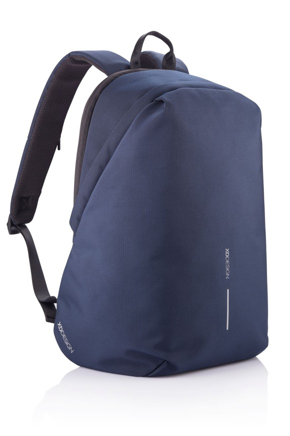XD Design - Bobby Soft Anti-theft Backpack – Navy (P705.795)