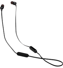 JBL - Tune 125BT - Lifestyle In-Ear Headphones