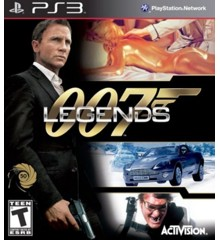 James Bond 007 Legends (Import)