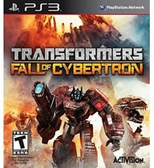 Transformers: Fall of Cybertron (Import)