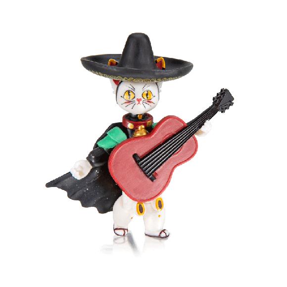 ROBLOX - Imagination Figure - Lucky Gatito