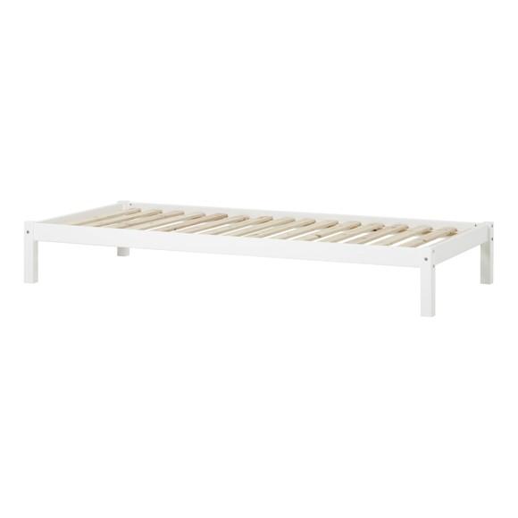 Hoppekids - BASIC Flatbed 90x200 cm