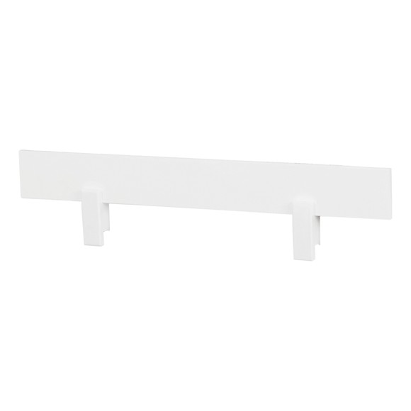 Hoppekids - Safety rail for BASIC, PREMIUM and DELUXE