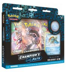 Pokemon - Pin Box Champions Path - Sword & Shield - Hulbury Gym (POK80484A)