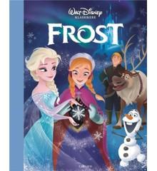 Børnebog - Walt Disney Klassikere - Frost