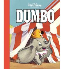 Børnebog - Walt Disney Klassikere - Dumbo
